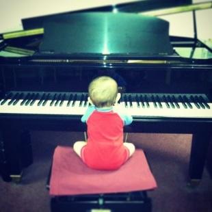 Piano DFW – Suzuki Piano Lessons